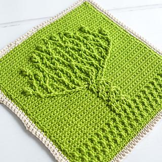 Ravelry: Tree of Life pillow pattern by Tatsiana Kupryianchyk