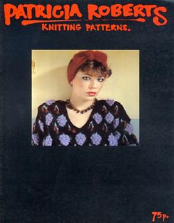 Patricia Roberts Knitting Pattern Books : Ravelry: Patricia Roberts Knitting Patterns - patterns