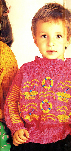 Ravelry: Patricia Roberts Knitting Book 10 - patterns