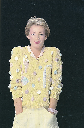 Ravelry: Patricia Roberts Knitting Book - patterns