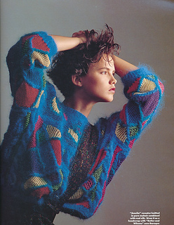 Patricia Roberts Knitting Patterns : Ravelry: Patricia Roberts Knitting Book 9 - patterns