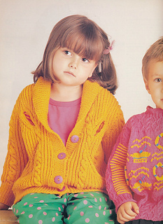 Ravelry: Patricia Roberts Knitting Book 10 - patterns