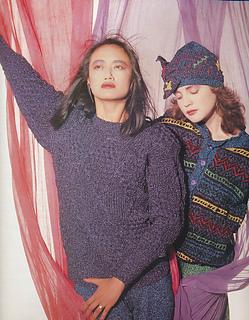Patricia Roberts Knitting Pattern Books : Ravelry: Patricia Roberts Knitting Book 10 - patterns