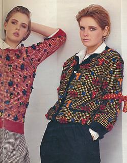 Patricia Roberts Knitting Pattern Books : Ravelry: Patricia Roberts Knitting Book 8 - patterns