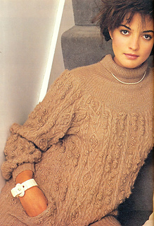 Ravelry: Patricia Roberts Second Knitting Book - patterns