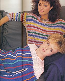 Patricia Roberts Knitting Pattern Books : Ravelry: Patricia Roberts Second Knitting Book - patterns