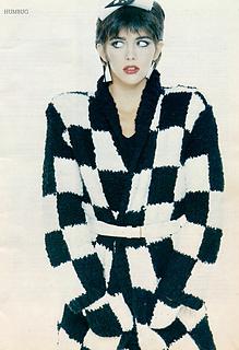 Patricia Roberts Knitting Pattern Books : Ravelry: Patricia Roberts Knitting Book 5 - patterns