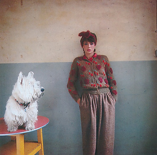 Patricia Roberts Knitting Patterns : Ravelry: Harold & Maud pattern by Patricia Roberts