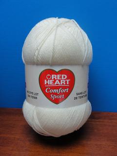 Ravelry Red Heart Comfort Sport
