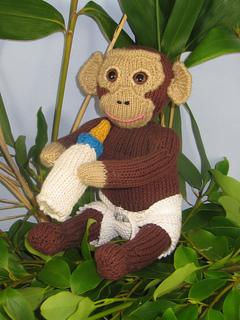 Charlie_chimp_baby_chimpanzee_by_madmonkeyknits1_small2