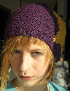 Jammer Beanie Knitting Pattern : Ravelry: Know Your Jammer Hat pattern by Joan of Dark aka Toni Carr
