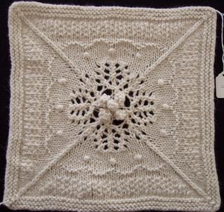 Georgia Afghan Knitting Pattern : Ravelry: Georgia Vincent Square pattern by Georgia Vincent