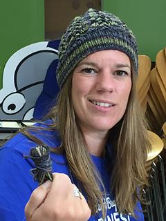 Ravelry Sandy S Scotland Hat Pattern By Kristen Ashbaugh