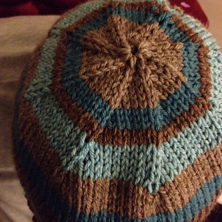 Basic Knit Hat Pattern Free : Ravelry: Basic Knit Hat pattern by Cynthia Miller
