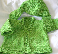 Family Circle Knitting Patterns : Ravelry: Family Circle Easy Baby Knits - patterns