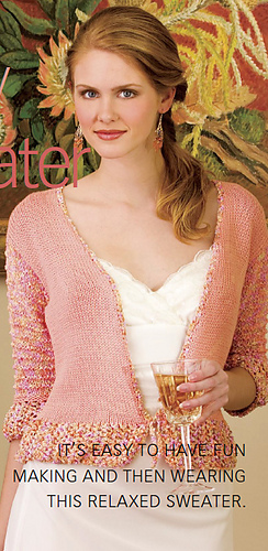 Ravelry Creative Knitting May 2007 Patterns