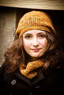 Proserpine-hat