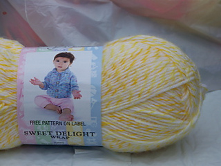 Free Baby Bunting Patterns To Crochet : Ravelry: Baby Bee Sweet Delight Wrap