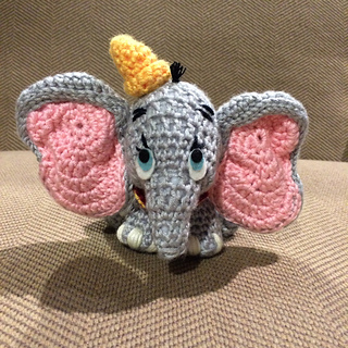 Free Crochet Patterns Disney : Ravelry: Disney Classic Crochet - patterns