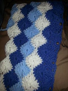 Ravelry Bavarian Crochet Stitch Pattern By Teresa Richardson