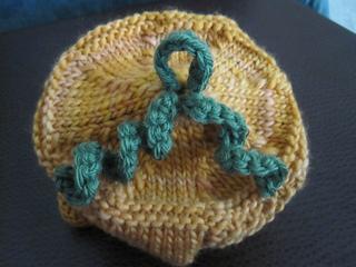 Ravelry Pumpkin Seed Hat Pattern By Nancy Barrett