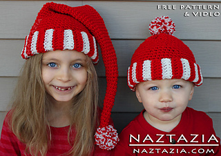 Christmas-santa-hat-striped-beanie-for-kids-and-babies_small2