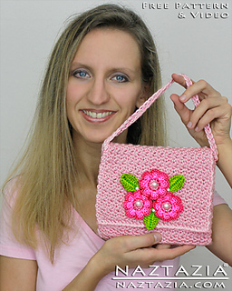 Diy-learn-how-to-crochet-flower-purse-hand-bag-handbag-wallet-clutch_small2