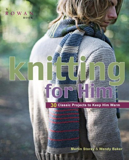 Rowan Knitting Patterns Errata : Ravelry: Rowan Knitting for Him - patterns
