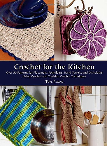 Ravelry: Crochet for the Kitchen - patterns