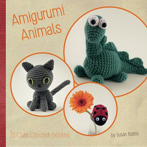 Amigurumi Beginner Projects : Ravelry: Lizzie the Amigurumi Bumble Bee pattern by Susan ...