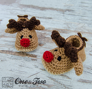 Reindeer_booties_baby_sizes_crochet_pattern_01_small2