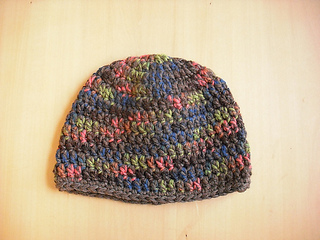Ravelry Quick And Warm Kids Cap Pattern By Tiffany Roan