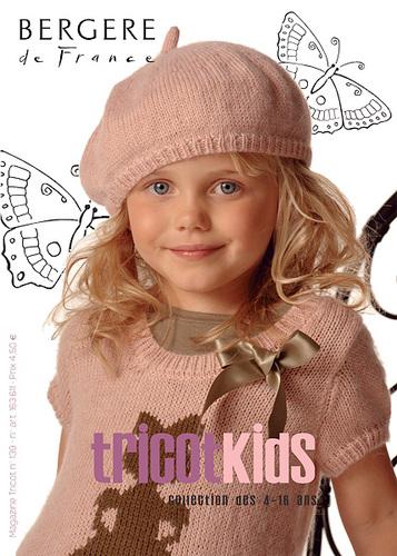 Bergere De France Magazine Creations Aw15 16: Ravelry: Bergère De France N°139, Tricot Kids
