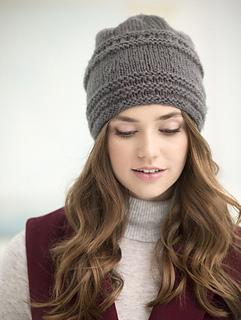 Ravelry: Tivoli Slouch Hat pattern by Lion Brand Yarn