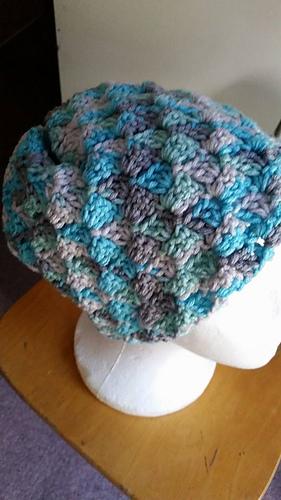 Crochet Pattern Corner To Corner