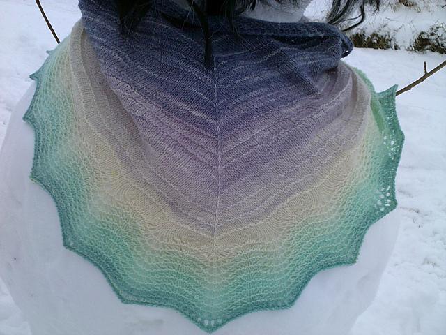 Design: Thin Ice by Jon Dunn-Ballam