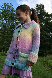 Country Cardigan PDF