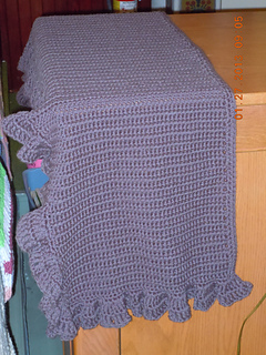 Ravelry Aunt Jo S Prayer Shawl Pattern By Janet Brani