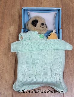 Knitting Pattern For Baby Oleg : Ravelry: 285- Baby Toy Meerkat Clothes pattern by ShiFios Patterns