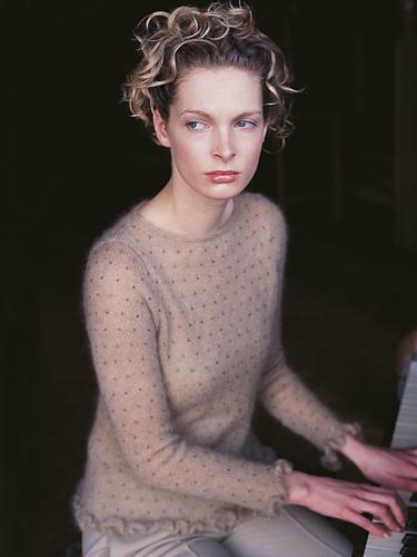 Elizabeth - with Three Style Options PDF