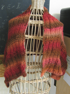 Yarn Over Knitting Patterns : Ravelry: Yarn Over, Knit 2 Together - patterns
