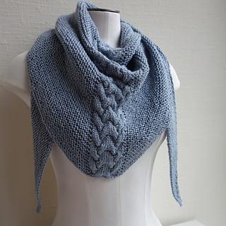 Kfb In Knitting Pattern : Ravelry: Easy as Kfb pattern by Susan Ashcroft