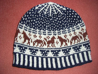 Horses_in_the_snow_beanie1_small2