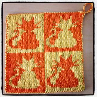 Ravelry: Cats all Folks! pattern by Susan U