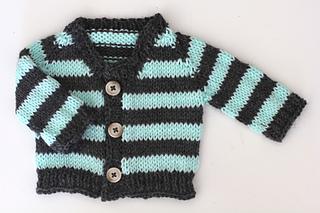 Babysweaterbuffet