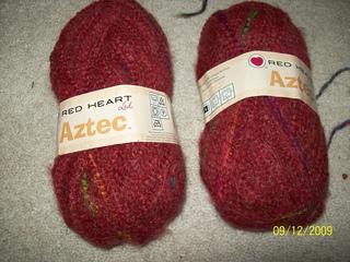 Ravelry Red Heart Aztec