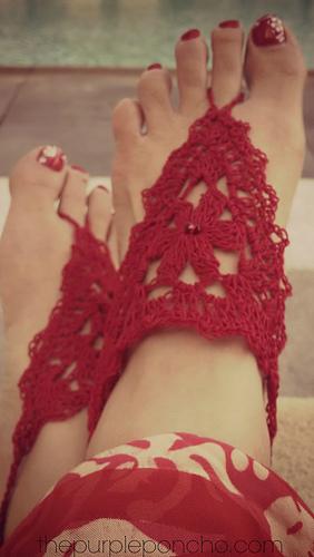 Barefoot_sandals_free_crochet_pattern_by_the_purple_poncho_medium