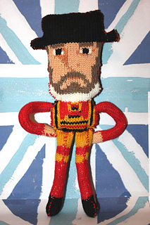 Ravelry: Gary Kennedy Intarsia Knitting Patterns - patterns