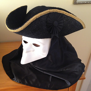 Image gallery tricorn hat pronofoot35fo Image collections