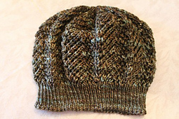 Super Slouch Hat PDF